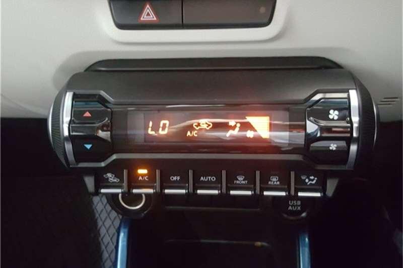 Suzuki Ignis 1.2 GLX 2019