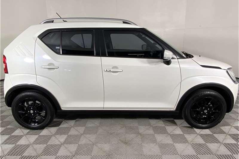 2019 Suzuki Ignis Ignis 1.2 GLX