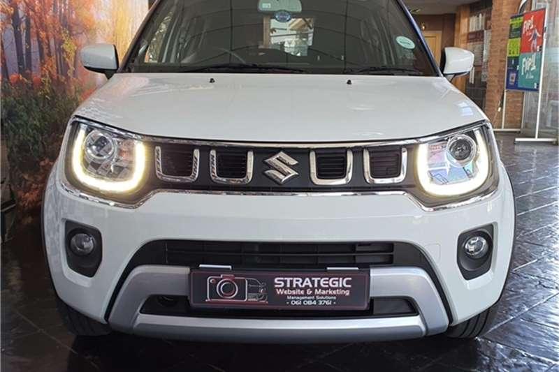 Suzuki Ignis 1.2 GLX 2020