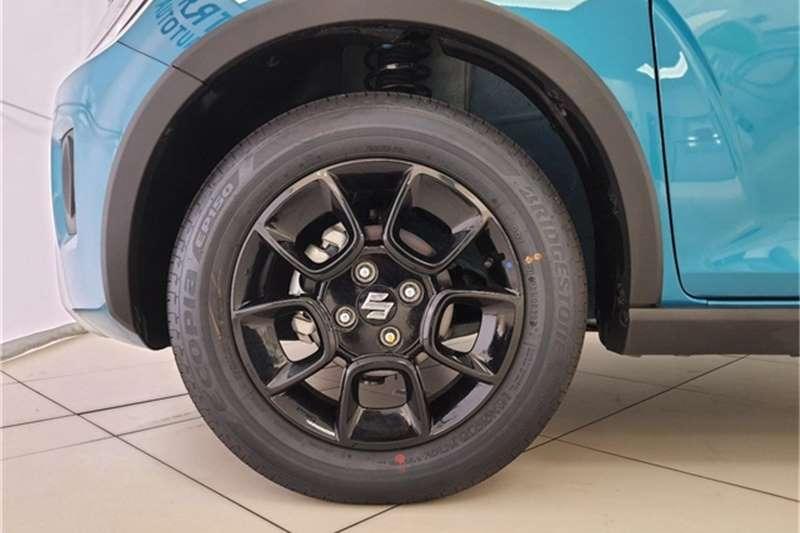 Suzuki Ignis 1.2 GLX 2021