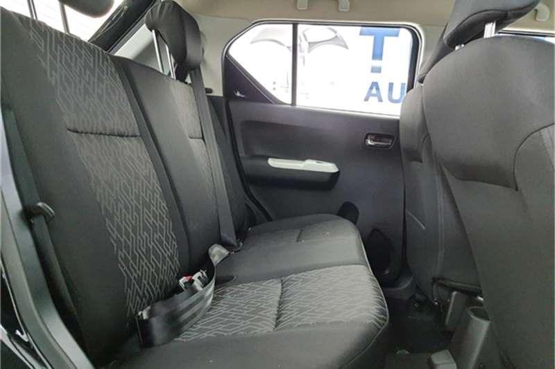 Used 2021 Suzuki Ignis 1.2 GLX