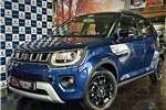 2021 Suzuki Ignis Ignis 1.2 GLX
