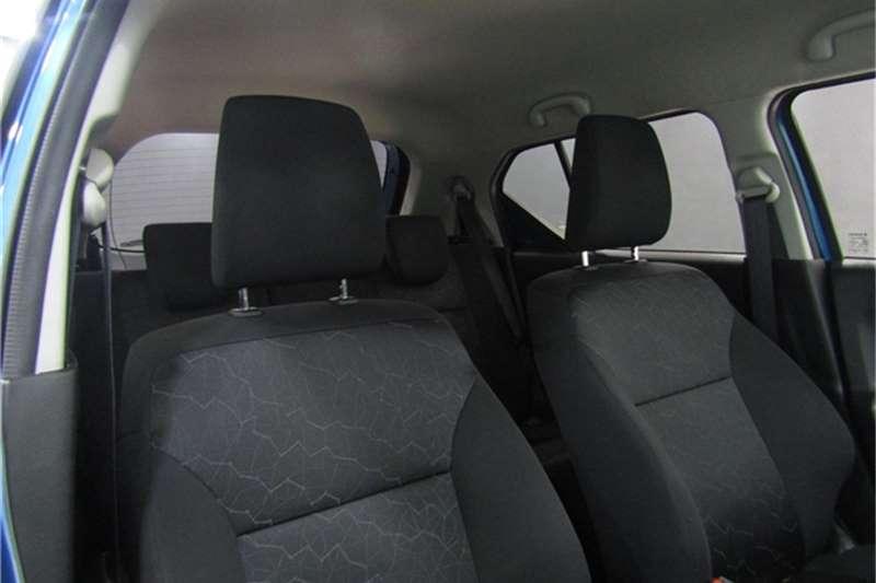 2018 Suzuki Ignis Ignis 1.2 GLX auto