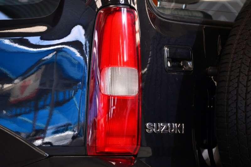 Suzuki JIMNY 1.3 2009
