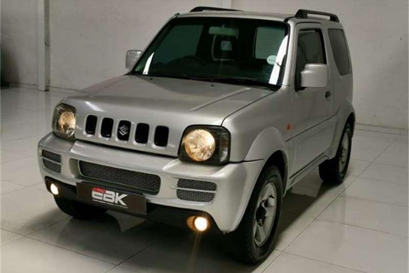 Used 2009 Suzuki JIMNY Jimny 1.3
