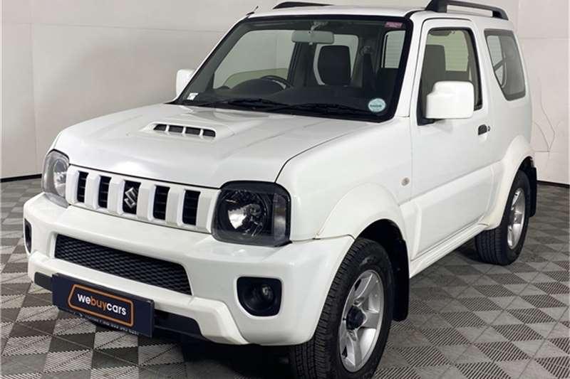Used 2013 Suzuki JIMNY Jimny 1.3