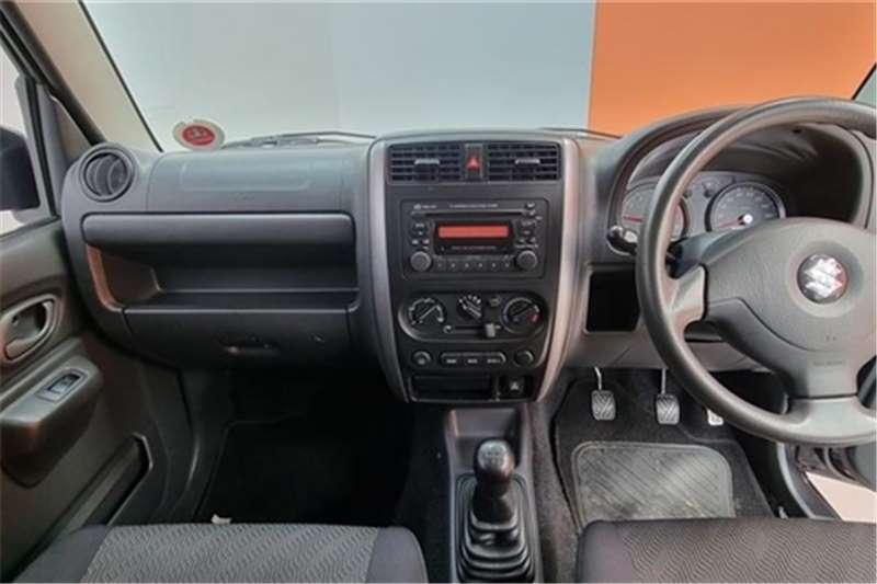 Used 2014 Suzuki JIMNY Jimny 1.3