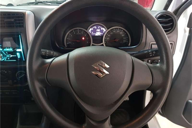 Suzuki JIMNY 1.3 2016
