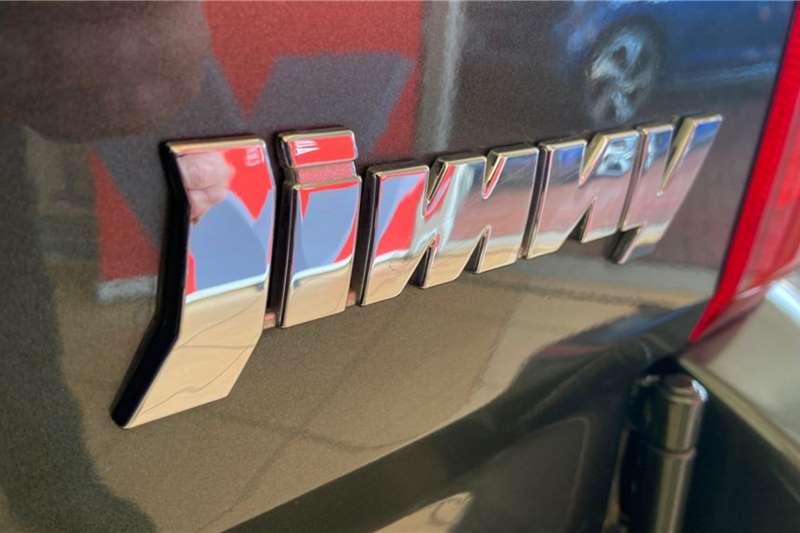 Used 2017 Suzuki JIMNY Jimny 1.3