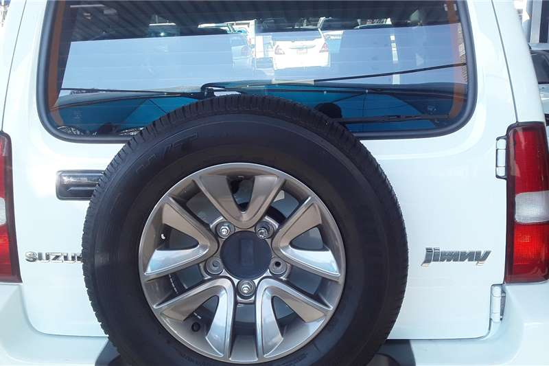 Suzuki Jimny 1.3 2018