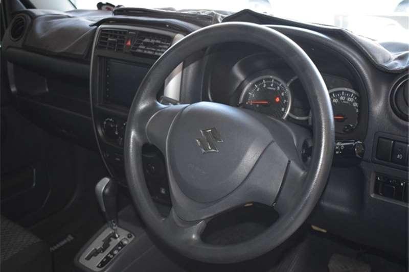 2017 Suzuki JIMNY Jimny 1.3 auto