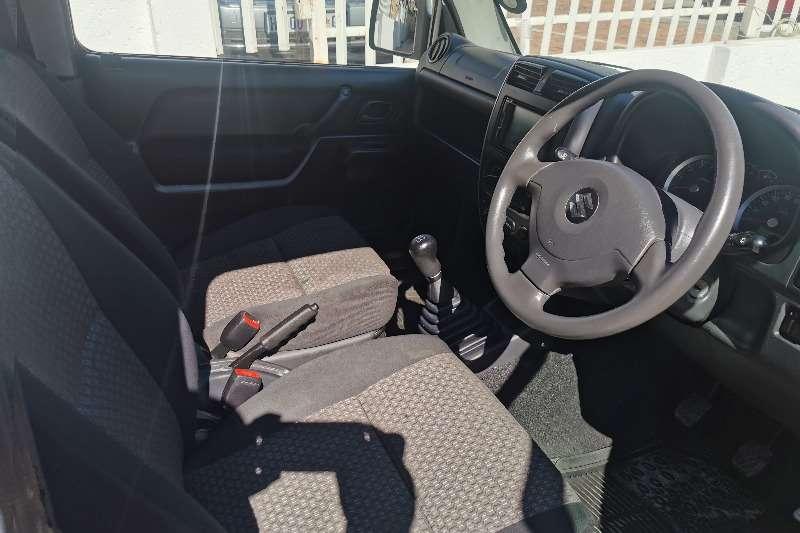 Used 2011 Suzuki JIMNY Jimny 1.3 Special Edition