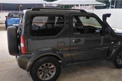 Suzuki JIMNY 1.3 Special Edition 2016