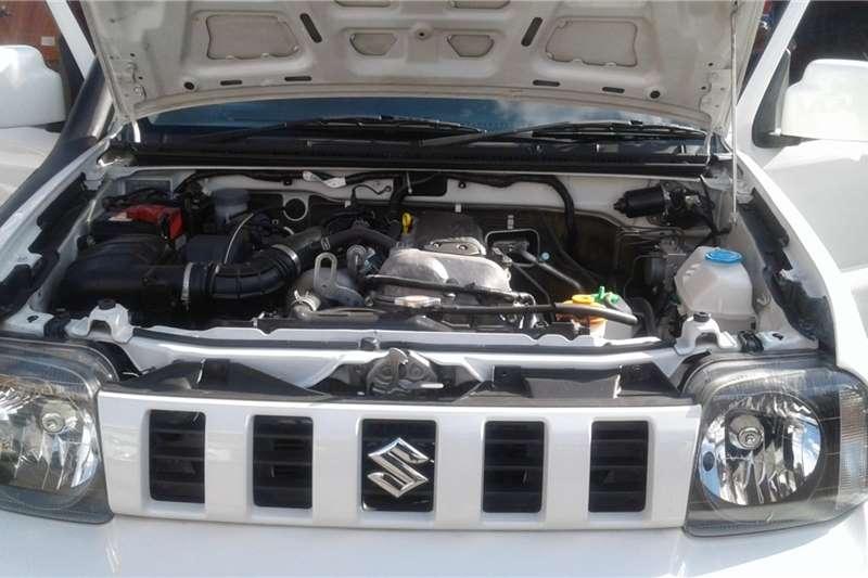 Suzuki Jimny 1.4 2016