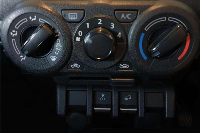 Used 2021 Suzuki JIMNY 1.5 GA
