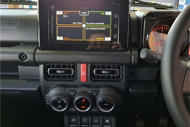 Suzuki JIMNY 1.5 GLX 2020