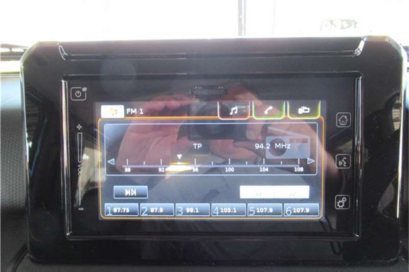 Suzuki JIMNY 1.5 GLX A/T 2020