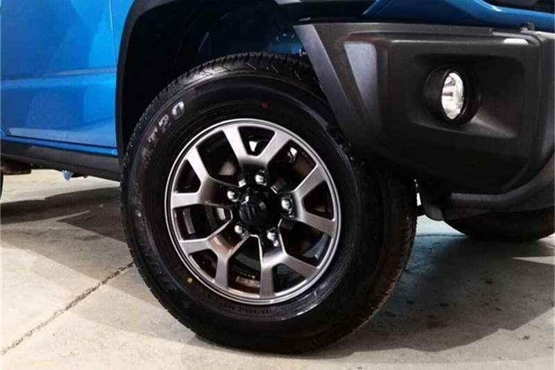Suzuki JIMNY 1.5 GLX A/T 2021