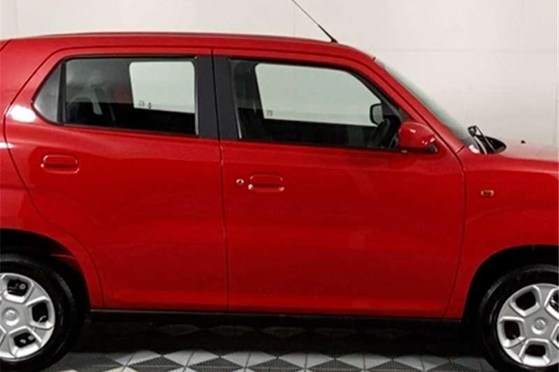 2020 Suzuki S-Presso S-PRESSO 1.0 GL+