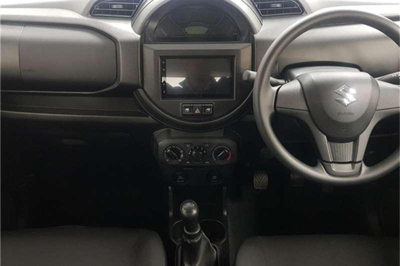 Suzuki S-Presso 1.0 GL+ 2021