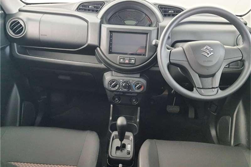 2021 Suzuki S-Presso S-PRESSO 1.0 GL+