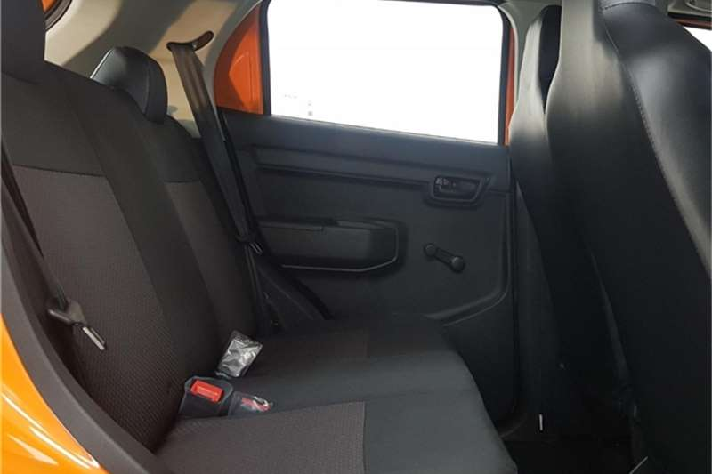 Suzuki S-Presso 1.0 GL+ AMT 2021