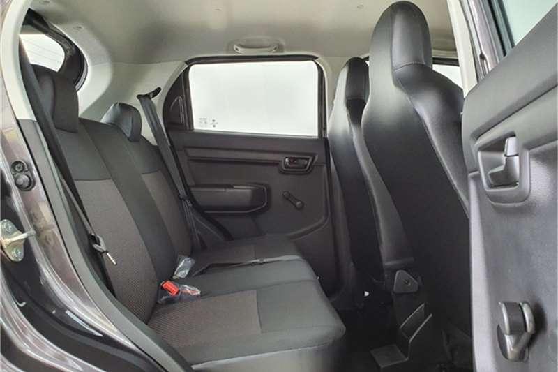 2021 Suzuki S-Presso S-PRESSO 1.0 GL+ AMT