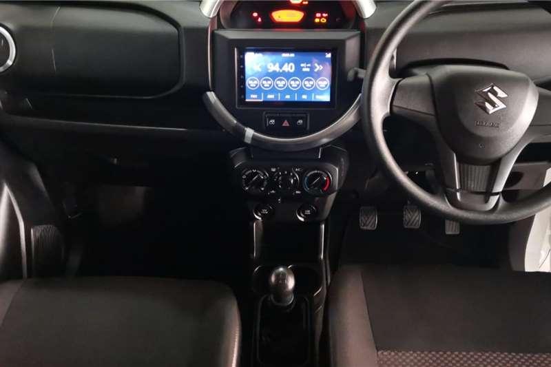 Suzuki S-Presso 1.0 S-EDITION 2020