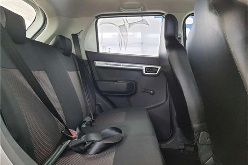 2021 Suzuki S-Presso S-PRESSO 1.0 S-EDITION