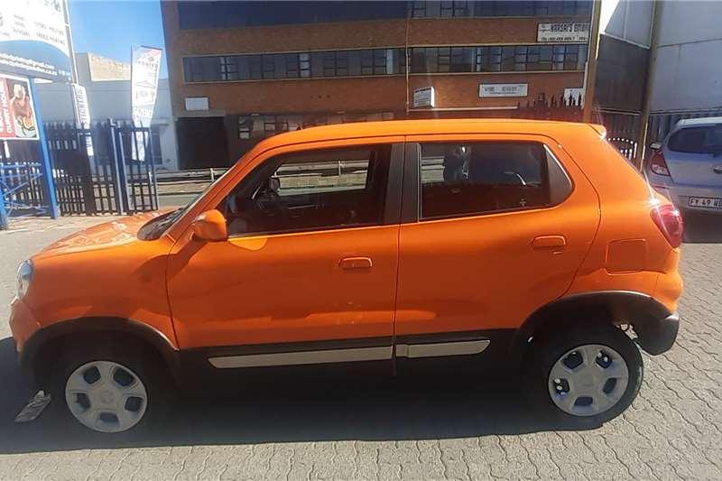 Used 2020 Suzuki S-Presso S PRESSO 1.0 GL