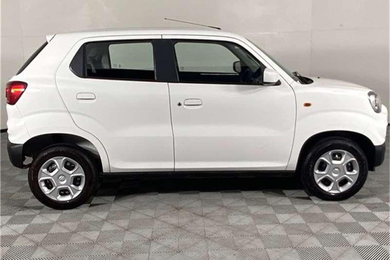 Used 2020 Suzuki S-Presso S PRESSO 1.0 GL+