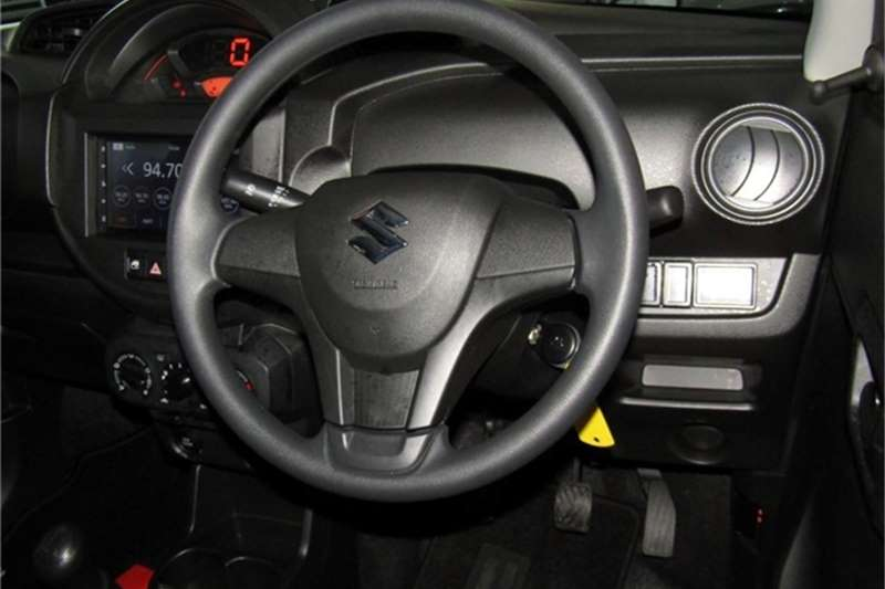 Suzuki S-Presso S PRESSO 1.0 GL+ 2021