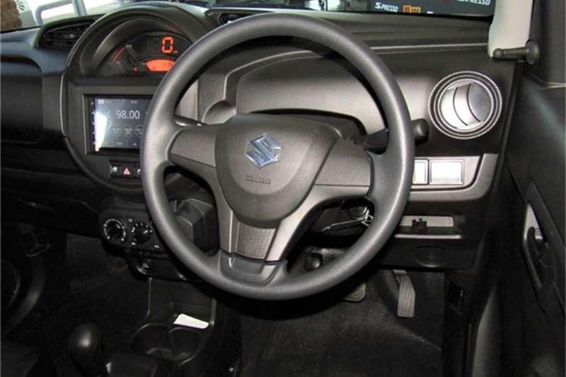 Used 2021 Suzuki S-Presso S PRESSO 1.0 GL+ AMT