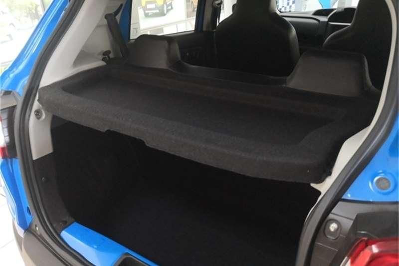Suzuki S-Presso S PRESSO 1.0 GL+ AMT 2021