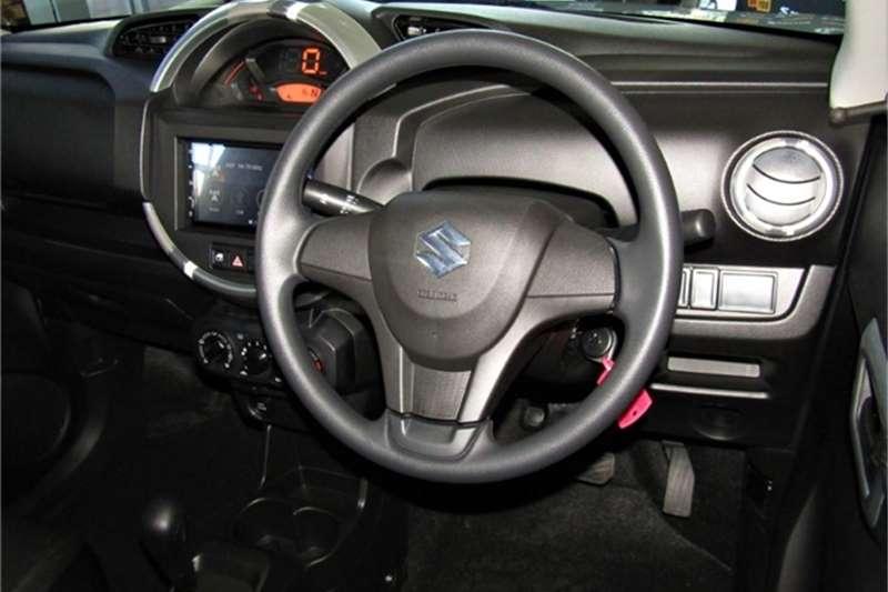 Used 2021 Suzuki S-Presso S PRESSO 1.0 S EDITION AMT