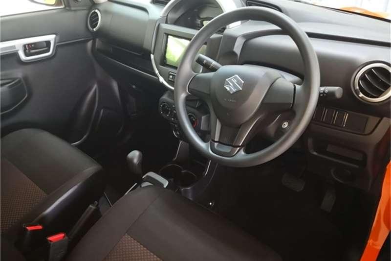 Suzuki S-Presso S PRESSO 1.0 S EDITION AMT 2021