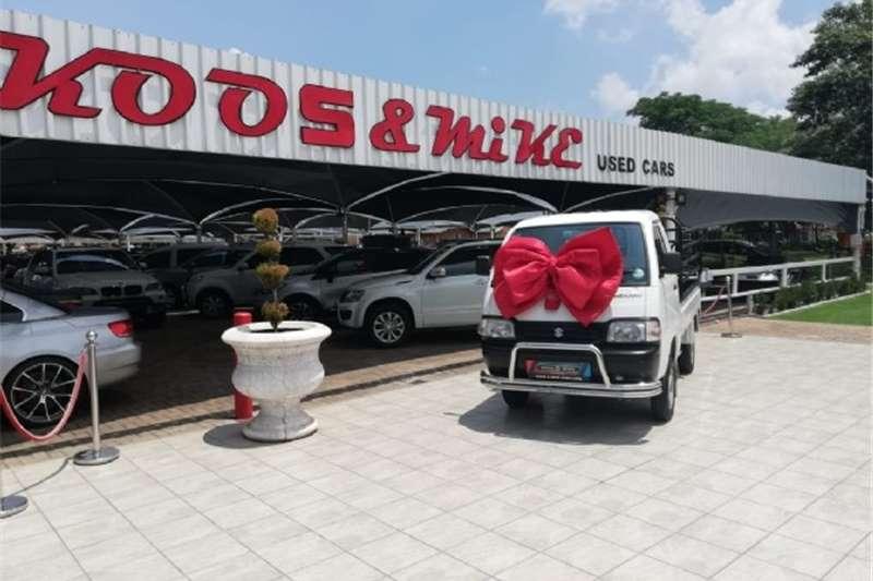Suzuki Super Carry 1.2 2016