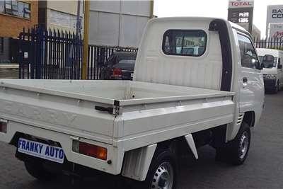 Suzuki Super Carry 1.2 2017