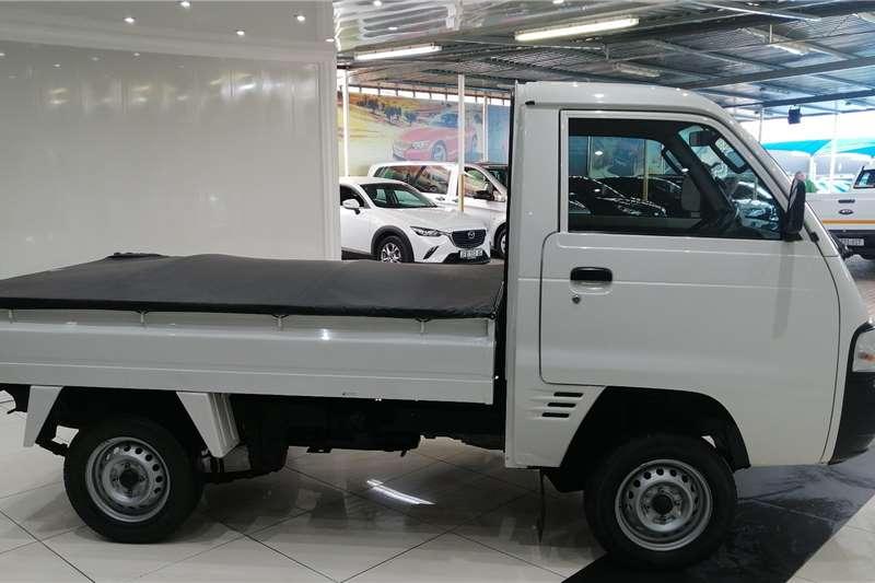 Suzuki Super Carry 1.2 2018