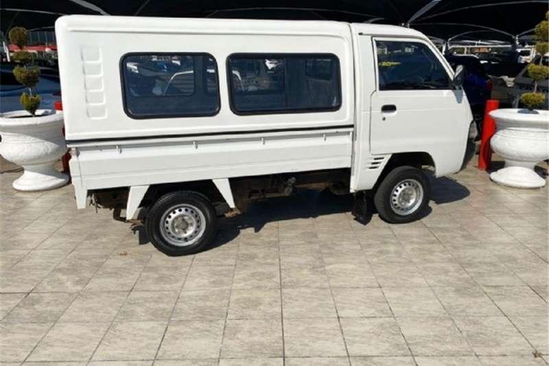 Used 2018 Suzuki Super Carry 1.2