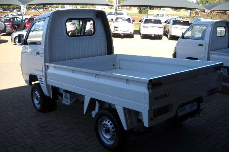 Suzuki Super Carry 1.2 2019