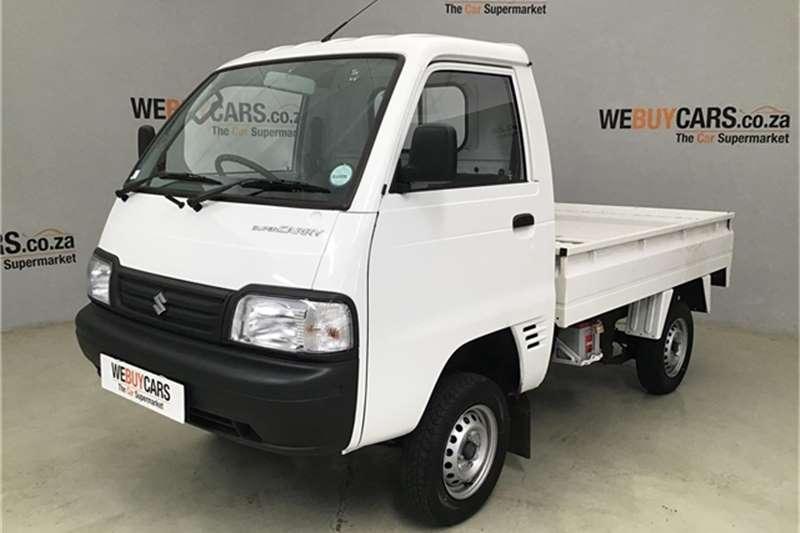 Suzuki Super Carry 1.2 2019