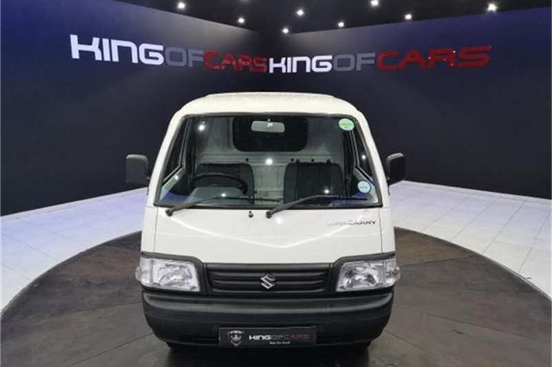 2019 Suzuki Super Carry Super Carry 1.2