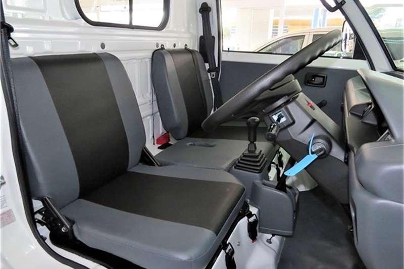 Suzuki Super Carry 1.2 2020