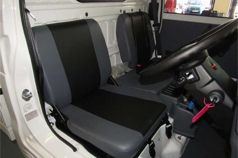 Suzuki Super Carry 1.2 2020