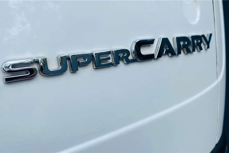 Used 2020 Suzuki Super Carry 1.2