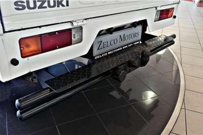 2020 Suzuki Super Carry Super Carry 1.2