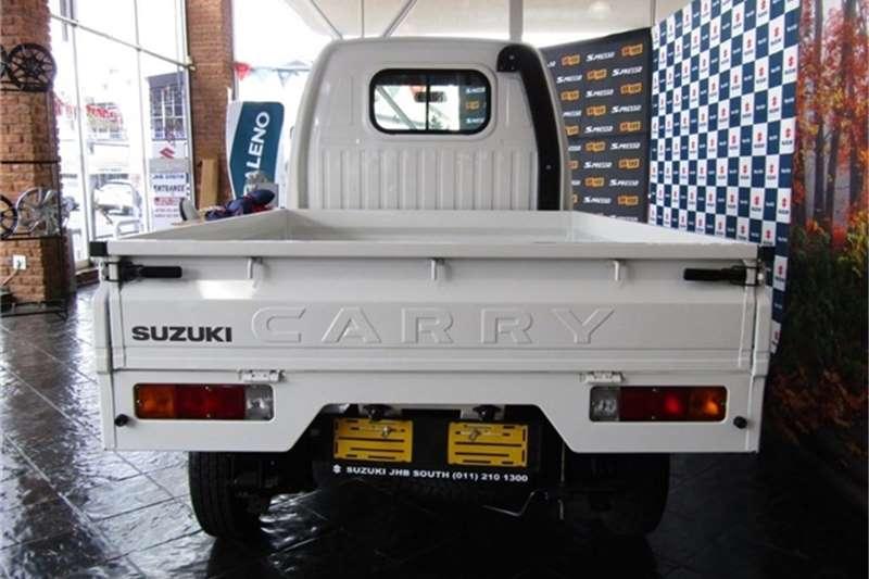 Suzuki Super Carry 1.2 2021