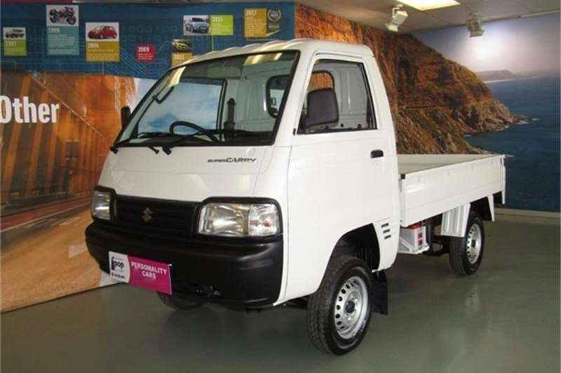 Suzuki Super Carry 1.2 2021