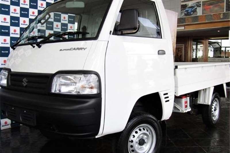Used 2021 Suzuki Super Carry 1.2